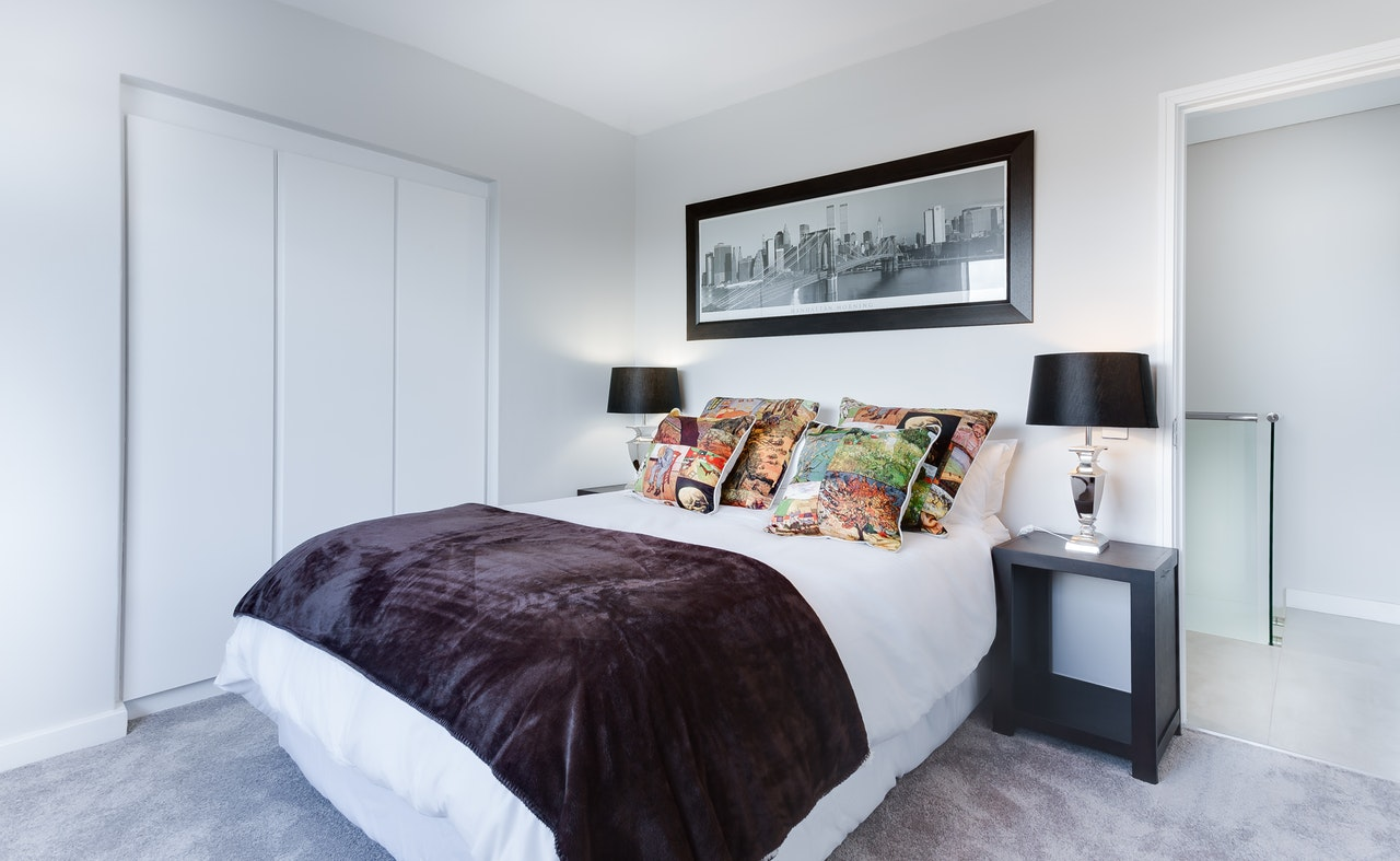 Bedroom rent a room dublin