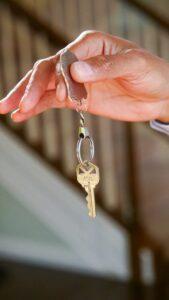 Homeowner Rent a Room Scheme